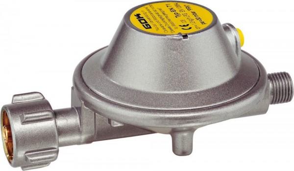 Niederdruckregler 1,2 kg/h 30 mbar, SB-verpackt