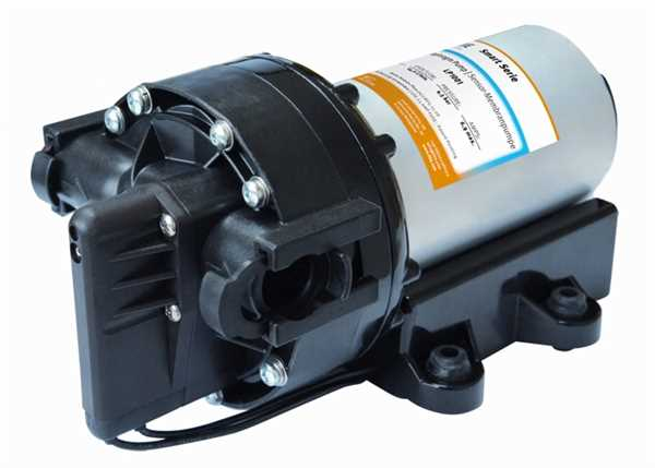 Membranpumpe Smart-Serie 14 l/min
