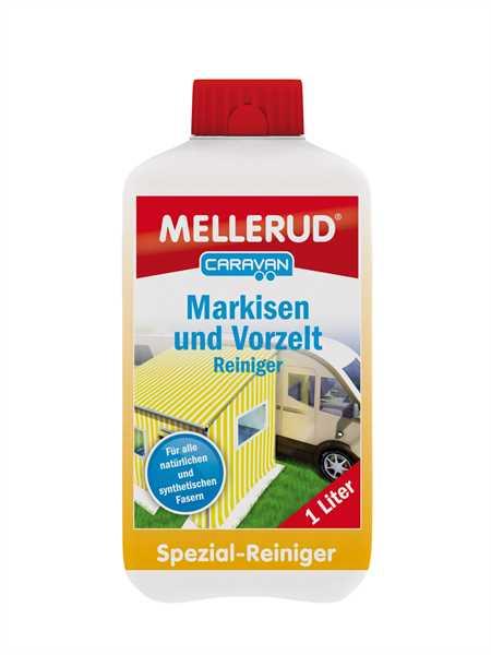 Markisen und Vorzelt Reiniger 1 Liter