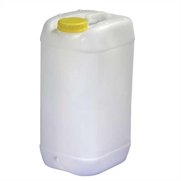 Standard Kanister 30 Liter mit integriertem Griff