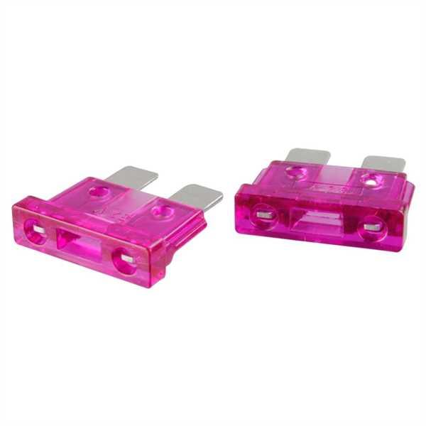 Feinsicherung 3 A ab 06/94 für Cassetten Toilette