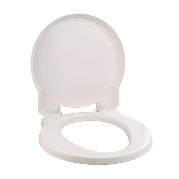 Toilettensitz mit Deckel für Toilette C250