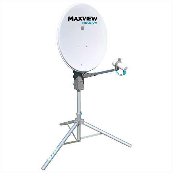 Maxview Precision Sat-Kit 65