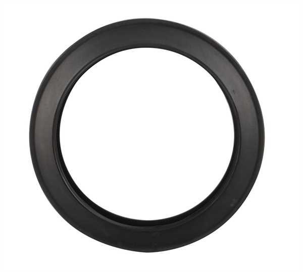 Dichtring schwarz für Porta Potti 145/165