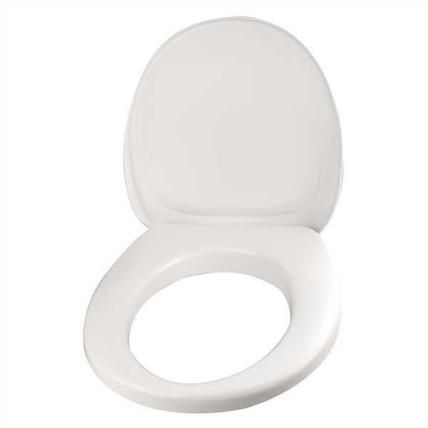 Sitz mit Deckel für Toilette C402 und C403