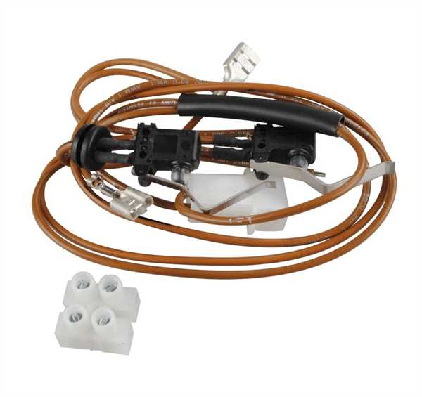 Kabelsatz für Cassetten Toilette C2