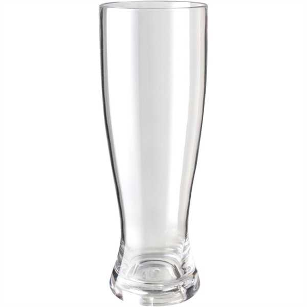 Weißbierglas 500 ml, 2er Set Polycarbonat