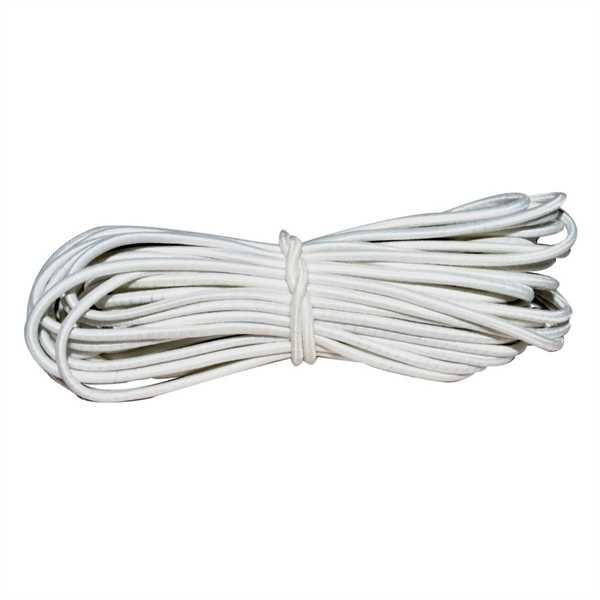 Elastikband für Fiberglasgestänge