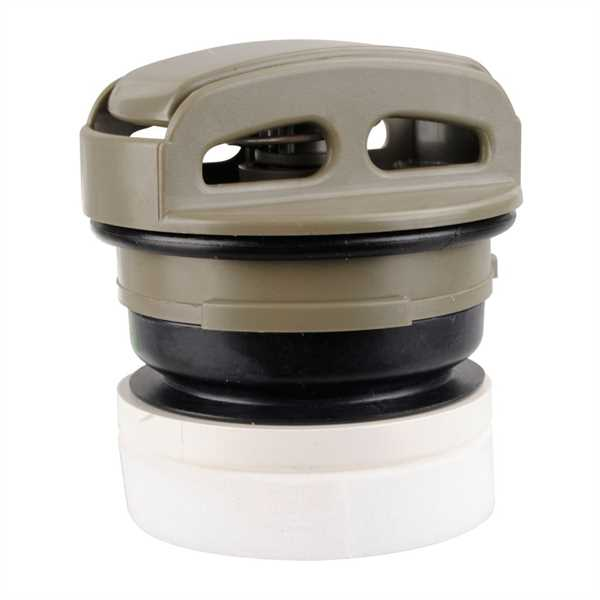 Automatikventil für Fäkalientank C2/C3/C4