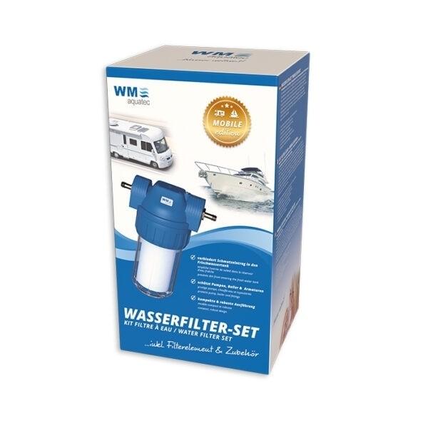 Wasserhygiene set 2