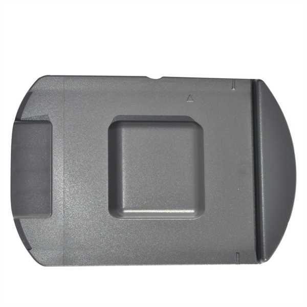 Schieberplatte für Fäkalientank C250/C260