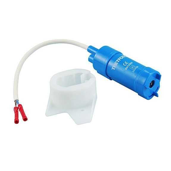 Pumpensatz für Cassetten Toilette C2