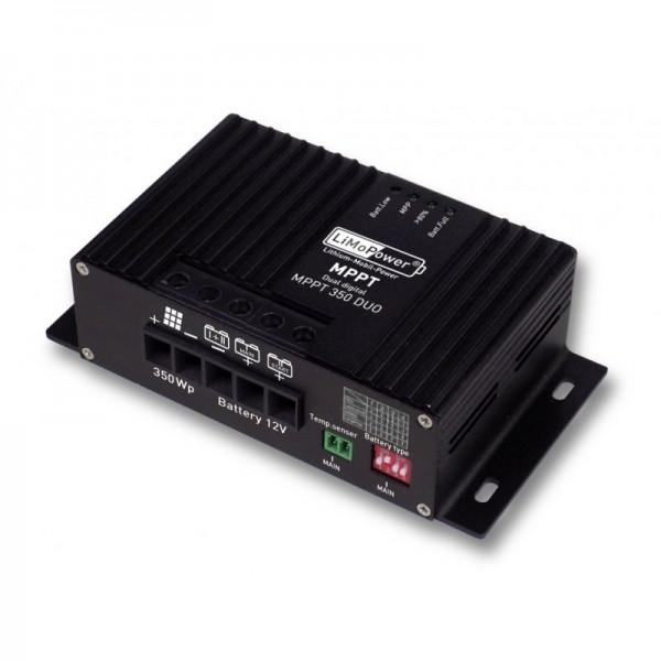 Solarregler MPPT 170 mit Monitor