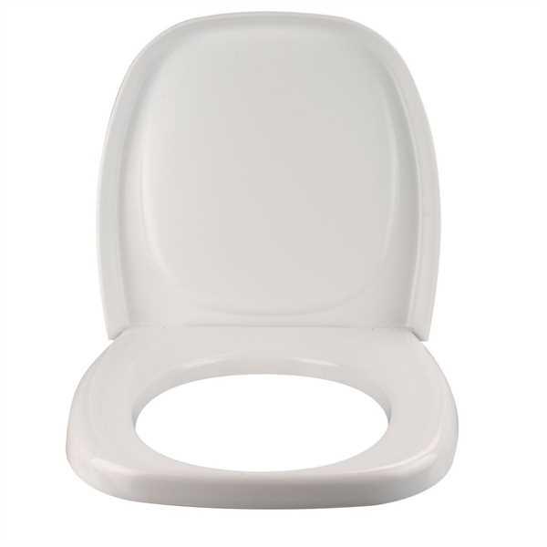 Toilettensitz mit Deckel für Cassetten Toilette C2