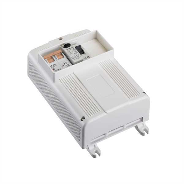 Sicherungskasten inkl. FI-Schutzschalter 230 V 40