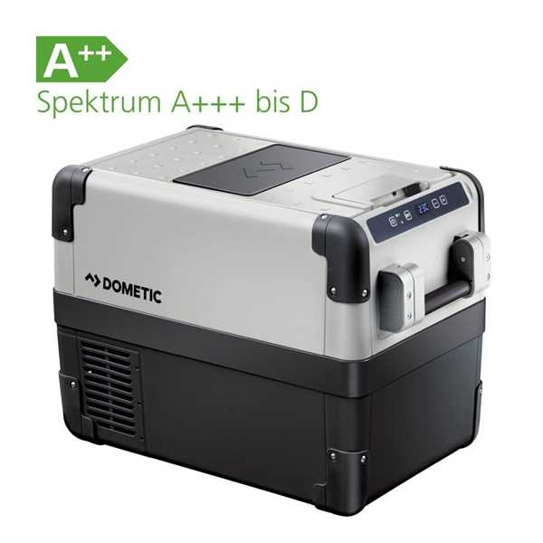Dometic CoolFreeze CFX 28, 12 / 24 / 110-240 Volt