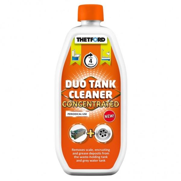 Duo Tank Cleaner Konzentrat 750 ml