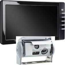RV System Mit Doppelkamera Dometic eingebaut