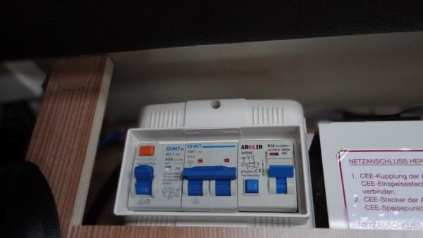 Wechselrichter 17000 SI-N