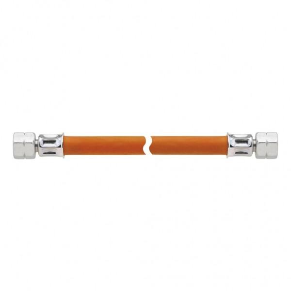 Mitteldruck-Schlauchleitung 400 mm 2 x links, SB-v