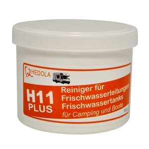 Frischwassertankreiniger H11 Plus Kaltwasseranwend