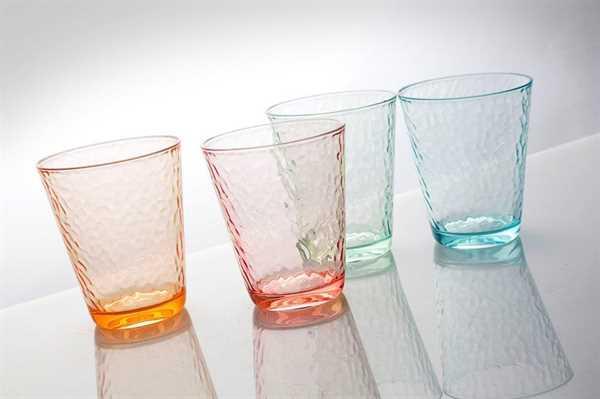 Trinkglasset Vintage 4er Set