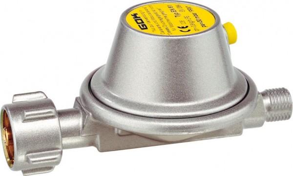 Niederdruckregler 0,8 kg/h 30 mbar, SB-verpackt