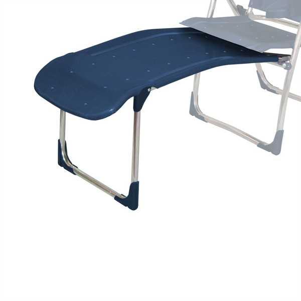Fußauflage R/215-M dunkelblau