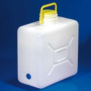 Universalkanister 14 Liter mit Bügelgriff
