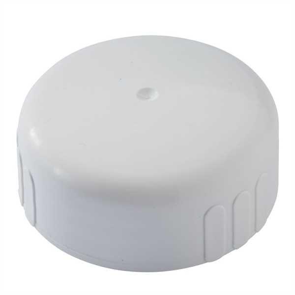 Schraubkappe für Abwassertank für Porta Potti 145/