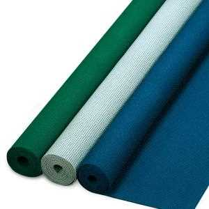 Zeltteppich Costa blau, 3 x 2,5 m