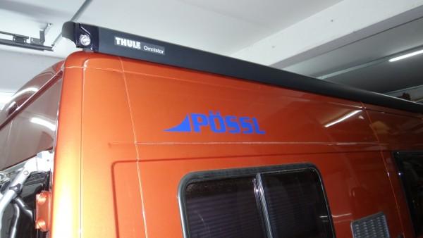 Thule Dachmarkise6300 für Ducato250 4,0m