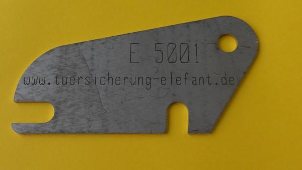 Türsicherung Elefant 2