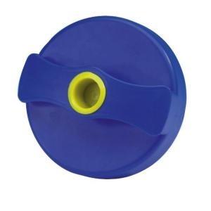 Tankdeckelverschluss blau für HSC-System
