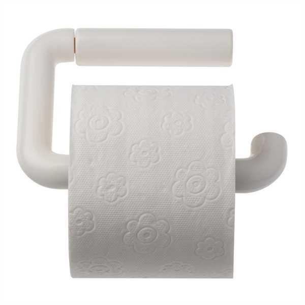 Toilettenpapierhalter Kunststoff