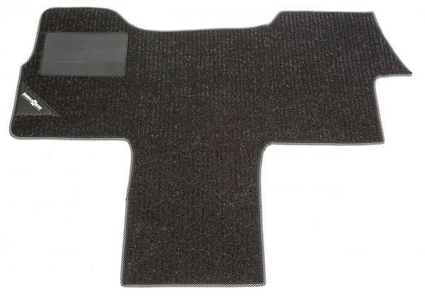 Fahrerhauskabinen-Teppich de Luxe VW Crafter ab 20