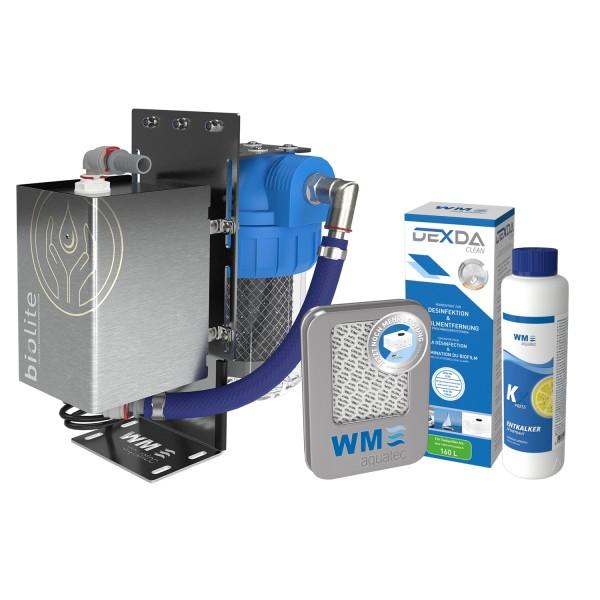 Wasserhygiene set 1