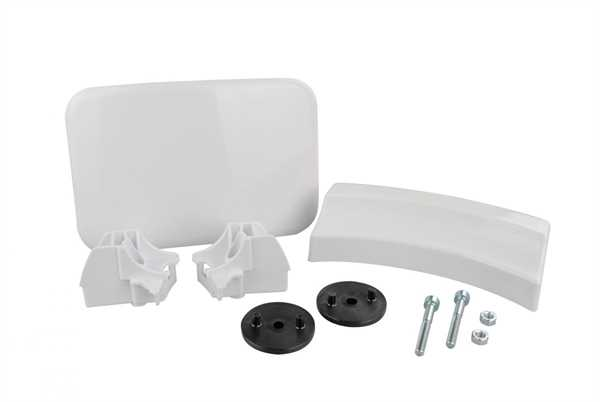 Montageset Keramik für Toilette C262/263