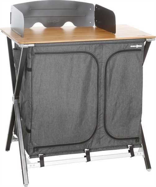 Küchenschrank Mercury Cross Cooker HWT SQ