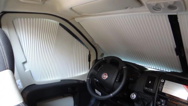 Verdunklung FIAT DUCATO 250