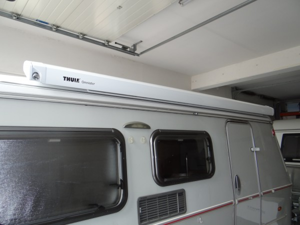 Thule Dachmarkise6300 für WOWA 4,0m