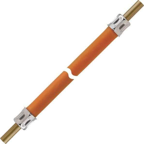 Mitteldruck-Schlauchleitung PS 10 bar 400 mm, RST