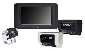 RV System Camos Rer View